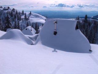 Velika planina - magic chalet Zlatica - Stahovica vacation rentals