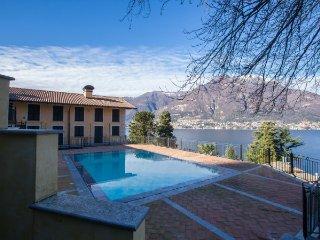 Charming Condo with Internet Access and Television - Faggeto Lario vacation rentals