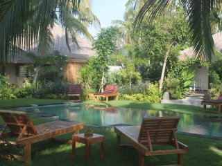Bright 1 bedroom Vacation Rental in Selong Belanak - Selong Belanak vacation rentals
