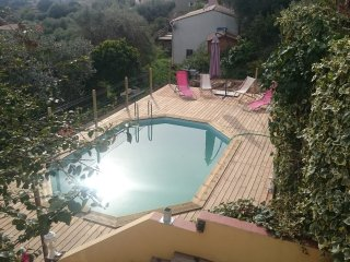2 bedroom House with Internet Access in Bastelicaccia - Bastelicaccia vacation rentals
