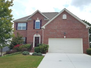 Atlanta Central location Buckhead Only 16 Minutes Away Entire Home Free Parking - Lithonia vacation rentals