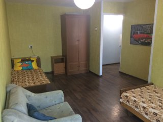 Cozy 2 bedroom Apartment in Krasnoyarsk with Internet Access - Krasnoyarsk vacation rentals