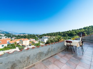 Apartments & Rooms Tapera-Standard Double Room - Dubrovnik vacation rentals