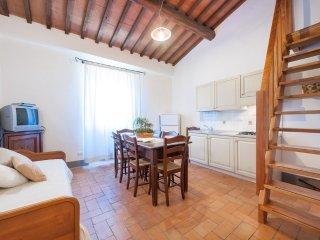 La Ripadoro Palazzo del Borgo Torretta - Chianni vacation rentals