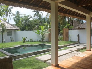 Beautiful 3 bedroom Villa in Selong Belanak with Housekeeping Included - Selong Belanak vacation rentals