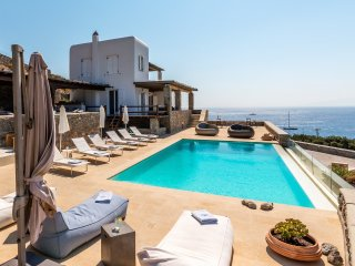 Blue Villas | Cecile Villa | Impeccable Style - Agios Ioannis vacation rentals
