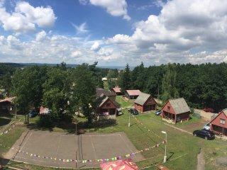 Rekreační sportovní a školící středisko Pod Kempem - Jesenice vacation rentals