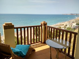 Benalmádena Sea view - Benalmadena vacation rentals