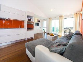 Queen Beach Resort Apartment - A3 - Nin vacation rentals