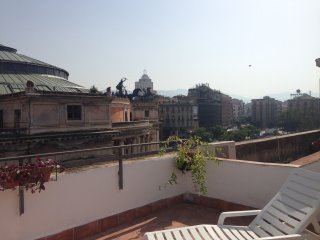 Sweet Politeama - Palermo vacation rentals