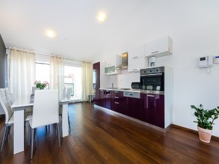 Queen Beach Resort Apartment - A4 - Nin vacation rentals