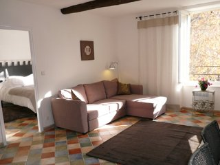 Stylish, bright and spacious apartment in lively walking and wine town - Saint-Chinian vacation rentals
