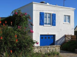 Au bord de la mer d'Iroise et de l'Aber Benoît - Saint-Pabu vacation rentals