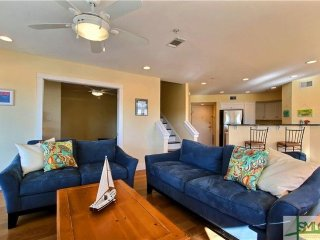 Great Fall specials - Tybee Island vacation rentals