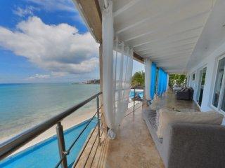 3 Bedrooms 3 Bathroom Oceanfront Villa-Great Views - Simpson Bay vacation rentals
