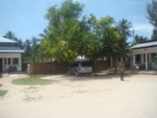NUNGWI TABASAM BEACH 2 PEOPLE WITH FAN ROOM&FOOD - Nungwi vacation rentals