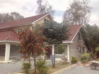Bright 4 bedroom House in Nairobi - Nairobi vacation rentals