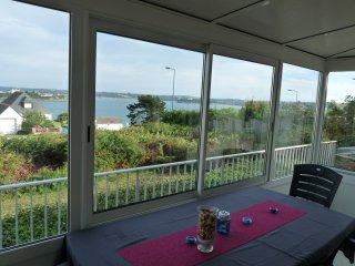 Gite au calme avec vue magnifique - Roscanvel vacation rentals