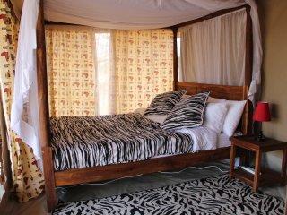 Family Tent- Serengeti Acacia Camps - Serengeti National Park vacation rentals
