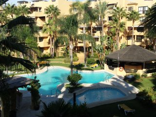 Terrazas 1 3 A - Estepona vacation rentals