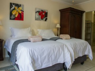 Unit A - 2 Sleeper Self Catering Unit - Nelspruit vacation rentals