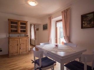 Soggiorno e relax ai piedi delle Dolomiti - Castello-Molina di Fiemme vacation rentals