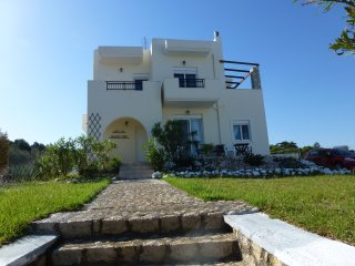4 bedroom Villa with Television in Psinthos - Psinthos vacation rentals