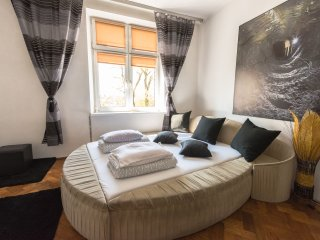 Apartment with view - Krakow vacation rentals