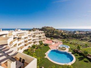 BENALMADENA GOLF HOMES ( ALIB) - Benalmadena vacation rentals