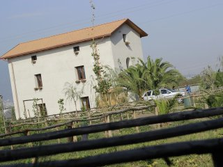 Bright 6 bedroom Finca in Sarno - Sarno vacation rentals