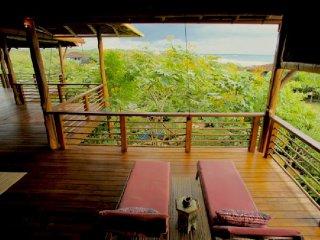 4 BR Luxury Ocean Front House Casa La Choza - Playa Negra vacation rentals