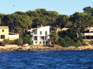 Stunning house on top of the sea - Mal Pas vacation rentals