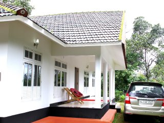 Cozy 2 bedroom House in Vythiri - Vythiri vacation rentals
