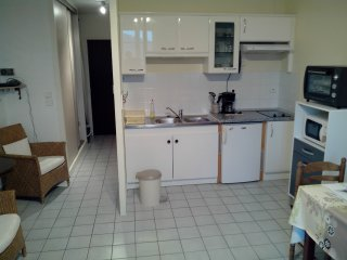 Nice Condo with Internet Access and Wireless Internet - Rochefort vacation rentals