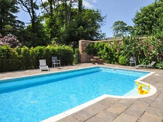 POACHER, shared use of swimming pool and tennis court, pet-friendly - Holsworthy vacation rentals