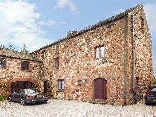 BARLEY COTTAGE  spacious accommodation, woodburner, en-suite, garden, Appleby-in-Westmeoland, Ref 936568 - Appleby-in-Westmorland vacation rentals