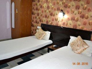Triple Bed Family Room - New Delhi vacation rentals