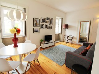 Lovely Apartment in City Center - Porto vacation rentals