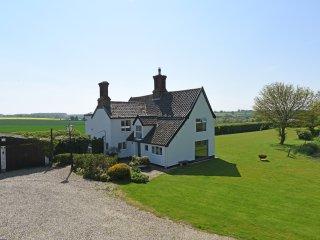 Stunning 17th Century Farmhouse, with superb views - Framlingham vacation rentals