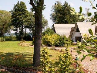 Das Haus am See - Ferienhäuser am Schweriner See - Schwerin vacation rentals