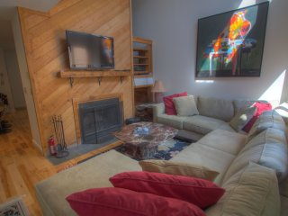 Large, modern condo close to Sugarbush - Warren vacation rentals