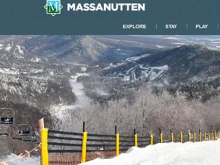 Christmas week at Massanutten Resort! 1 Week ONLY - Massanutten vacation rentals
