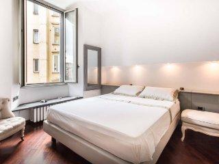 Castelfidardo 8 - Brera - Milan vacation rentals