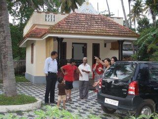 Cherai Beach Villa - Serviced Villa - Cherai vacation rentals