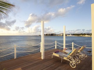 5 Bedrooms 4 Bathrooms - Spectacular Sunset Views - Simpson Bay vacation rentals