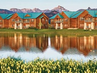 Wyndham Pagosa in a 1 Bedroom Suite - Pagosa Springs vacation rentals