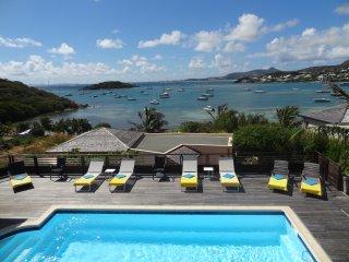 1 Bedroom 1 Bathroom Quiet Villa - Stunning Views - Cul de Sac vacation rentals
