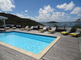 4 Bedrooms 4 Bathrooms Villa - Great Views - Quiet - Cul de Sac vacation rentals