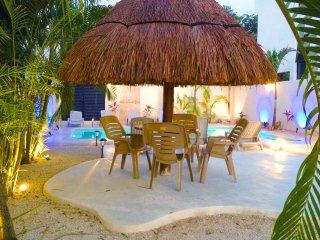 Paradise in Tulum - Villas la Veleta 2 - Tulum vacation rentals