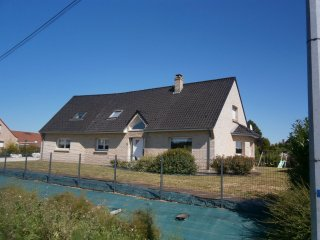 Charming House with Internet Access and Satellite Or Cable TV - Saint-Venant vacation rentals